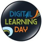 Digital Learning Day Button