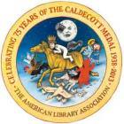 The Caldecott 75th Anniversary celebration