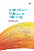 Academic and Professional Publishing