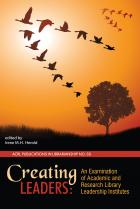 """Creating Leaders"" cover."