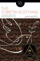 book cover for The Coretta Scott King Awards: 50th Anniversary