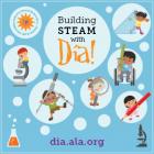 Building STEAM with Día