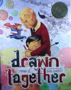 """Drawn Together"""