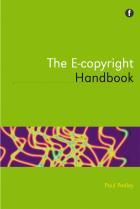 The E-copyright Handbook
