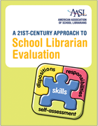 A 21st-Century Approach to School Librarian Evaluation