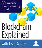Blockchain Explained: A Microlearning Event