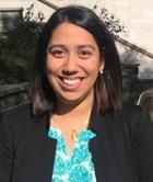 Georgina Rivas-Martinez