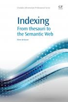 Indexing: From Thesauri to the Semantic Web