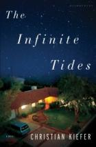 Book cover: The Infinite Tides