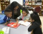 Milbrook Elementary School, Baltimore County Public Schools