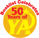 Booklist Celebrates 50 Years of YA