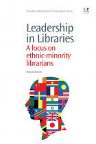 Leadership in Libraries: A Focus on Ethnic-minority Librarians