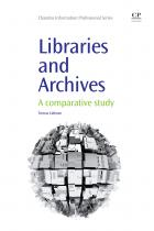 Libraries and Archives: A Comparative Study
