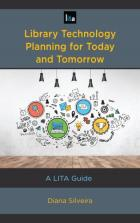 Library Technology Planning LITA Guide book cover
