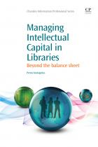 Managing Intellectual Capital in Libraries: Beyond the Balance Sheet