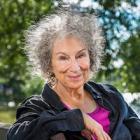 Margaret Atwood photo