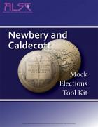 Newbery and Caldecott Mock Elections Tool Kit