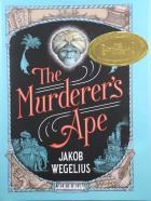 Book cover: The Murderer's Ape