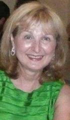 Photo of Betsy Orsburn