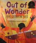 Book cover: Out of Wonder