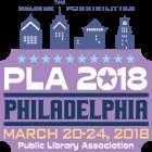 PLA 2018 Logo