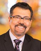 Ramiro Salazar, President, Public Library Association
