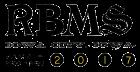RBMS 2017 conference logo