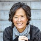Ruth Ozeki, photo by Kris Krug