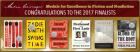 Carnegie Medals 2017 Shortlist