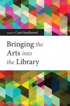 Bringing the arts into the library