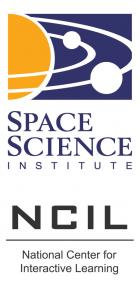 Space Science Institute, National Center for Interactive Learning