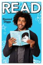 Daveed Diggs READ poster