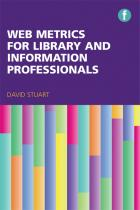 Web Metrics for Library and Information Professionals