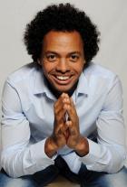 """Tewodros """"Teddy"""" Fekadu"""