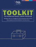 Toolkit for Promoting School Library Programs