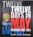 Book cover: Twelve Days in May
