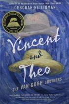Book cover: Vincent and Theo: The Van Gogh Brothers