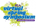PLA's Virtual Spring Symposium