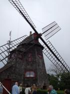 Windmill at the Southampton campus of Stony Brook University
