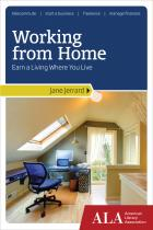 Book cover: Working from Home
