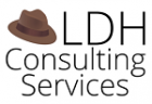 LDH Consulting Services logo