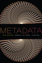 Metadata, Second Edition