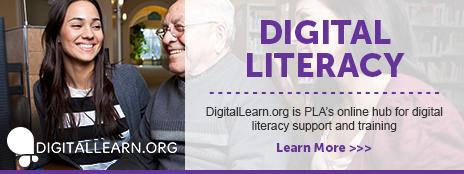 DigitalLearn.org - PLA
