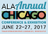 ALA Annual - Chicago - Conference & Exhibition - June 22-27, 2017