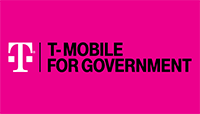 T-Mobile for Government logo