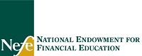 National Endowment for Financial Education logo