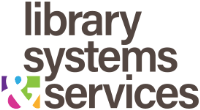 Library Systems & Services logo