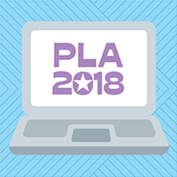 PLA 2018 Post-Conference Webinar Series image