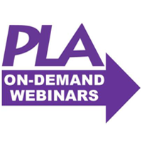 PLA On-Demand Webinar image