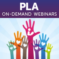 Friends & Foundations On-Demand Webinars image